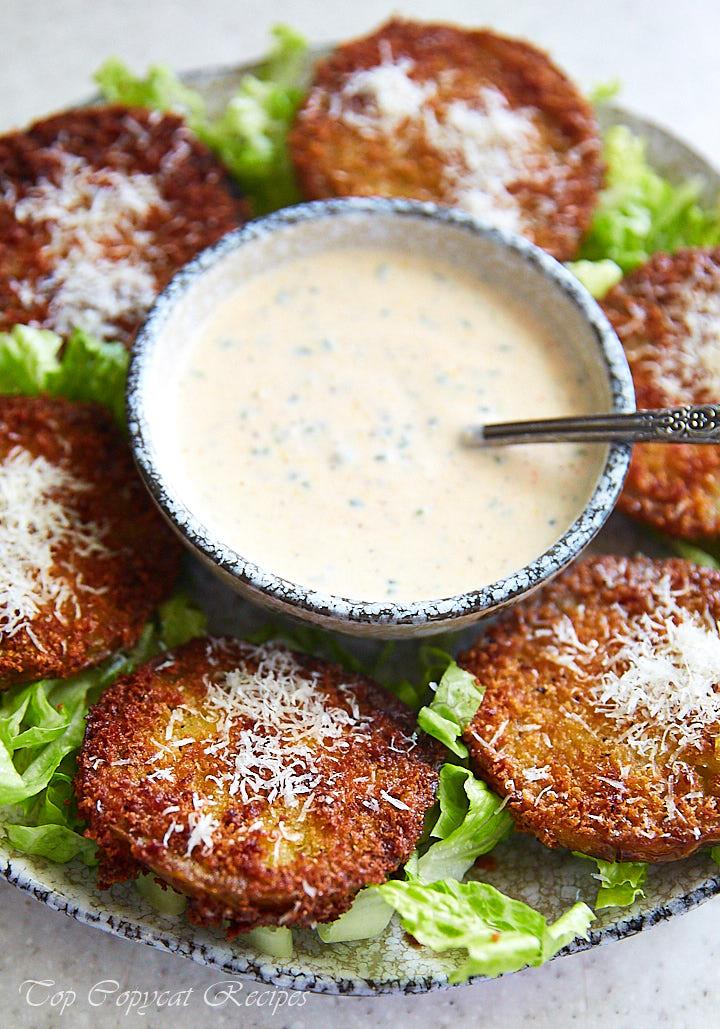 fried green tomatos essay